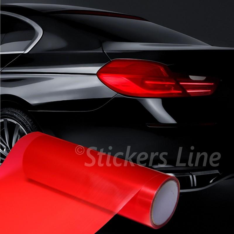 Pellicola adesiva colorata oscurante per fari fanali auto - Pellicola adesiva colorata per mobili ...